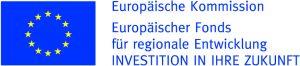 Logo EFRE Europa